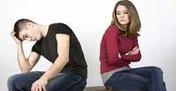بیاعتمادی همسران دلایل بیاعتمادی همسر