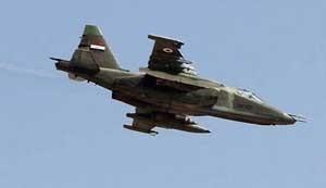 جنگنده روسی 300x173 ابوبکرالبغدادی به شدت مجروح شد