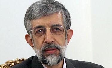 حداد عادل انتقاد حدادعادل از ۵ نماینده ای که گزارش کمیسیون برجام را قبول ندارند