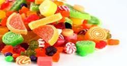 خوراکی های خطرناک خوراکیهای خطرناک برای فرزندان