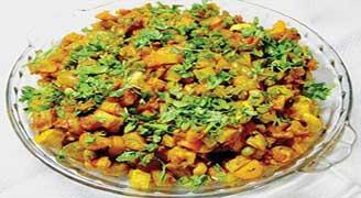 خورش خرمآباد غذای محلی خرم آباد