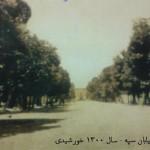 خیابان سپه 68543 همگردی 150x150 اولین خیابانی که در ایران احداث شد