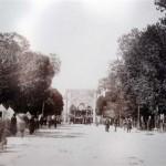 خیابان سپه 68546 همگردی 150x150 اولین خیابانی که در ایران احداث شد