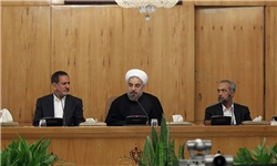 دولت روحانی جدیدترین نظرسنجی درباره عملکرد دولت یازدهم