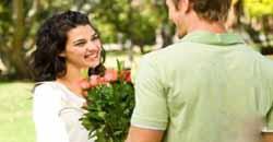 رابطه عاشقانه رمانتیکترین لحظهها را تجربه کنید