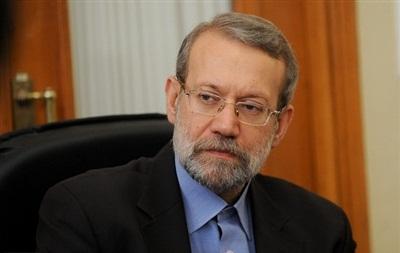 علی لاریجانی لاریجانی: آقای رسایی تخلف نکنید