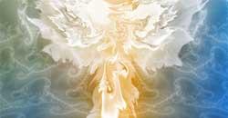 فرشتگان جملهای که فرشتگان را شگفتزده کرد
