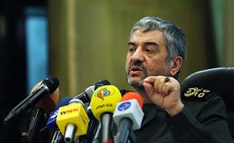 محمدعلی جعفری هشدار فرمانده سپاه به آل سعود