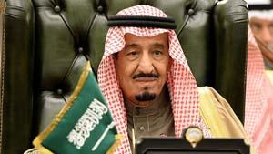 ملک سلمان علمای دینی و ۸ برادر ملک سلمان خواستار کنارهگیری او از قدرت هستند
