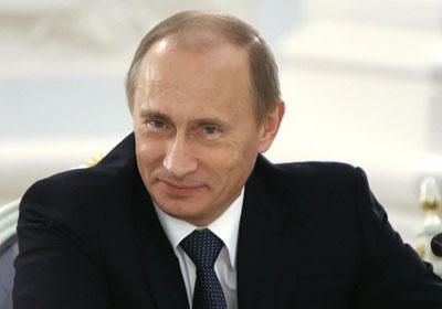 پوتین داعش، پوتین را به شکل بیسابقه تهدید کرد