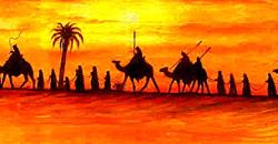 کاروان و قافله امام حسین چه کسانی سرهای شهدا را حمل میکردند؟