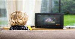 کودکان و تلویزیون چطور تماشای تلویزیون را در خانه محدود کنیم؟
