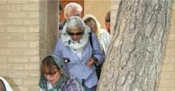 گردشگران خارجی ایرانیان مهماننوازترین مردم دنیا