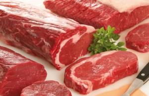 گوشت گاو و گوسفند 300x195 گوشت گاو بهتر است یا گوسفند؟