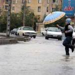 51 150x150 باران و آبگرفتگی در آستارا و سنندج