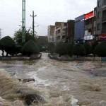 61 150x150 باران و آبگرفتگی در آستارا و سنندج
