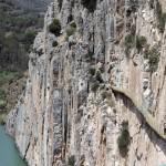 caminito del rey landscape 150x150 خطرناکترین و زیباترین مسیر پیادهرو جهان