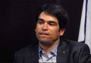 احسان مازندرانی مدیر مسوول روزنامه فرهیختگان بازداشت شد