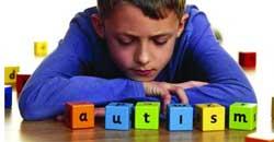 اوتیسم ربات طوطینما جهت درمان اوتیسم