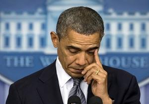 باراک اوباما رئیسجمهوری با ۲۰ تریلیون دلار بدهی
