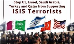 داعش1 هافینگتونپست: آمریکا برای مبارزه با داعش باید با روسیه و ایران همکاری کند
