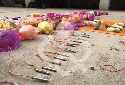 عروسک خنثیسازی حمله داعش به زائران اربعین