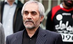 علیاکبر طاهری طاهری: به زودی همه چیز را درباره کمیته داوران خواهمگفت