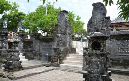 معبد . معبد اولوواتو در دل دریا