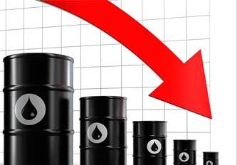 نفت موج دوم سقوط قیمت نفت