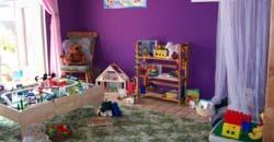 اتاق کودک چگونه اتاق کودک را مرتب کنیم؟