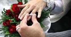 ازدواج1 تفاوت سنی در ازدواج باید چقدر باشد؟