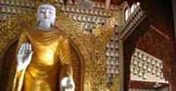 بودا نظام اخلاقی آیین بودا