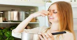 بوی بد ترفندهایی که بوی بد خانه را از بین میبرد
