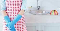خانه داری هفت ترفند برای کمشدن کارهای خانه