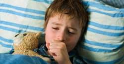 سرفه و سرماخوردگی سرفه کودکان، دلیل و روش درمان