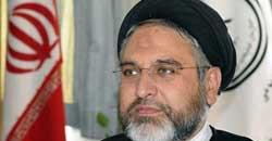 سیدمحمود مرویانحسینی قرآن، محور فعالیتهای فرهنگی باشد