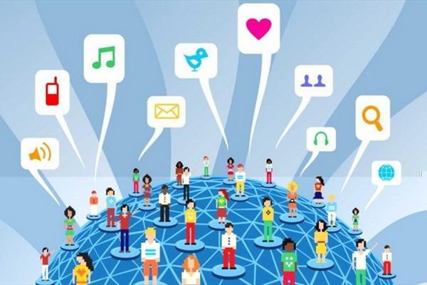 شبکههای اجتماعی میزان «اعتماد» عمومی به شبکههای اجتماعی و ماهوارهای
