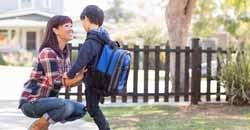 مادر و فرزند این هم برای والدین کودکان مبتلا به آلرژی