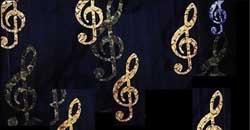 موسیقی نشان درجه یک هنری به فرج علیپور