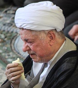 هاشمی رفسنجانی2 نامه مهم دفتر تحکیم وحدت به آیتالله جنتی درباره هاشمی