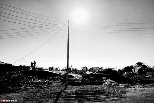 27945 436 زلزله بم به روایت تصویر