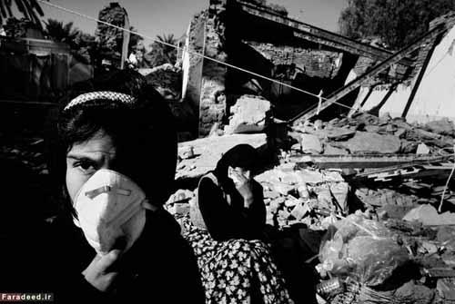 27946 860 زلزله بم به روایت تصویر