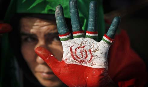 ایران جروزالم پست: ایران در نوک قله قدرت قرار دارد